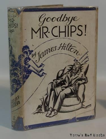 Goodbye Mr. Chips Novel PDF Download