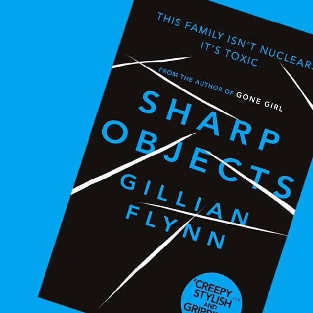 sharp objects by gillian flynn pdf